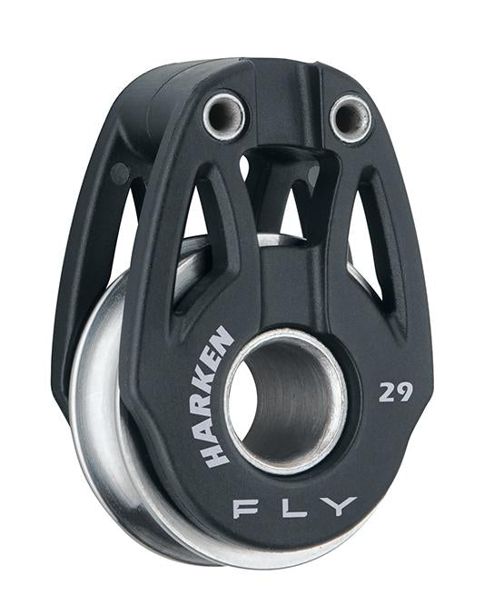 FLY BLOCK HARKEN 29MM SOFT ATTACH