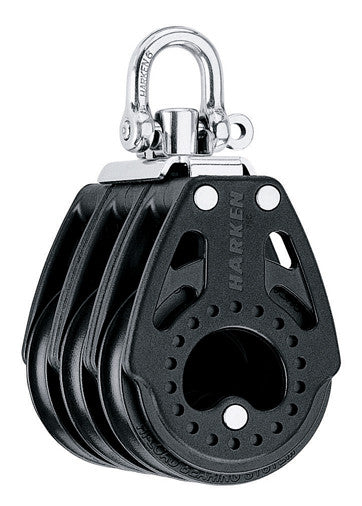 HARKEN CARBO BLOCK TRIPLE 75MM