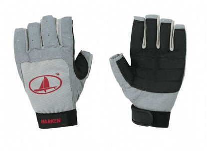 HARKEN SAILING GLOVES CLASSIC 3/4 FINGER