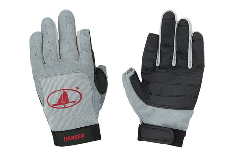 HARKEN SAILING GLOVES CLASSIC FULL FINGER