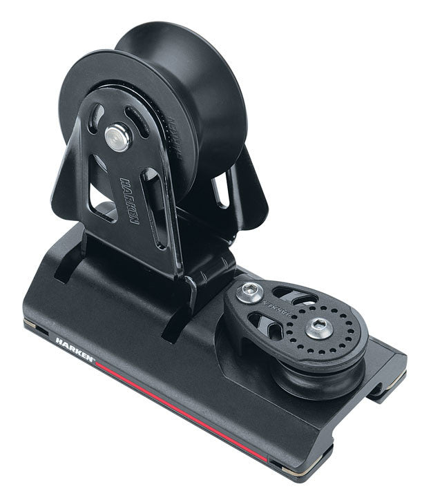 HARKEN 27MM PERFORMANCE GENOA CAR 2:1