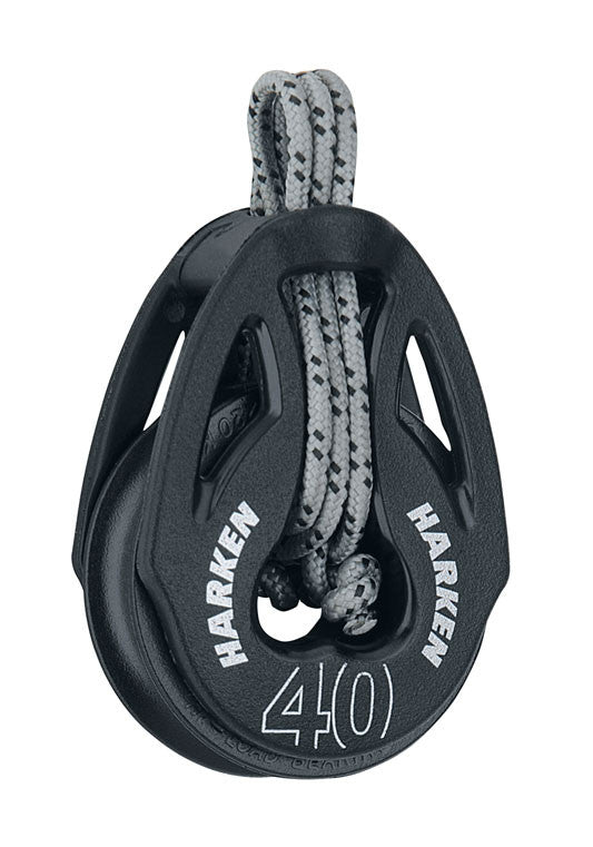 HARKEN BLOCK CARBO 40MM T2