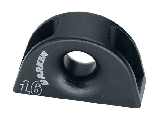 HARKEN FAIRLEAD BOLT DOWN 16MM SINGLE
