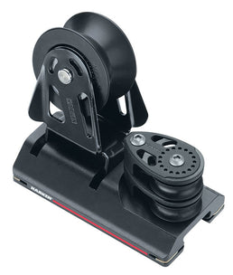 HARKEN 27MM PERFORMANCE GENOA CAR 4:1