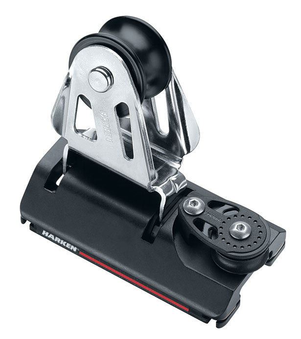 HARKEN 22MM GENOA CAR CB ESP 2:1