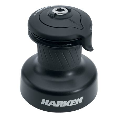 HARKEN PERFORMA 3SPD WINCH SELF TAIL 60.3
