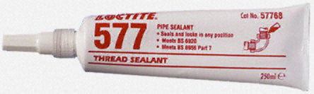 LOCTITE THREAD SEALANT 5ml 577-5