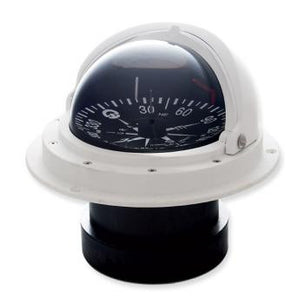 RIVIERA COMPASS 100MM FLUSH BU8
