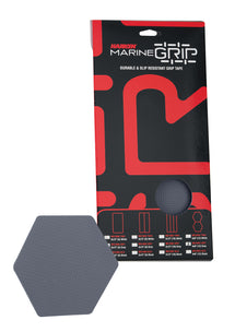 "Marine Grip Panel Kit - Honeycomb 6 x 3"" sides (12 pieces)"