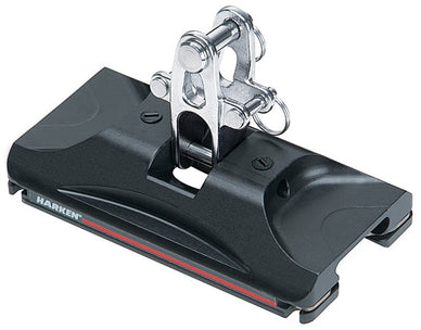 HARKEN 22MM SMALL BOAT LONG CAR PIVOT SHACKLE