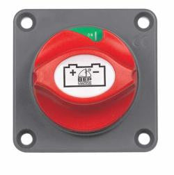BATTERY SWITCH PANEL MOUNT BEP71-PM