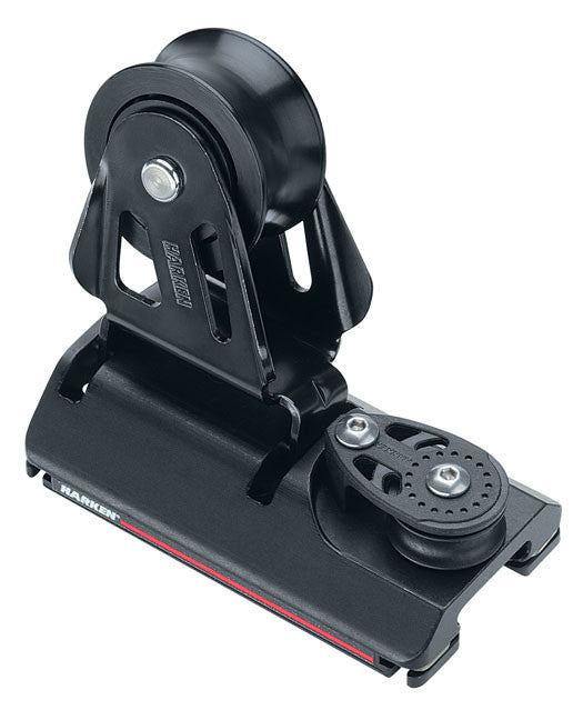 HARKEN 22MM PERFORMANCE GENOA CAR 2:1