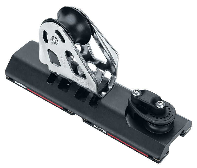 HARKEN 27MM GENOA CAR ESP HI LOAD 3:1