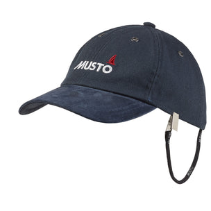 MUSTO Evolution Original Crew Cap