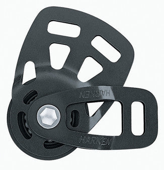 HARKEN ESP OUTHAUL CLEW BLOCK 75MM