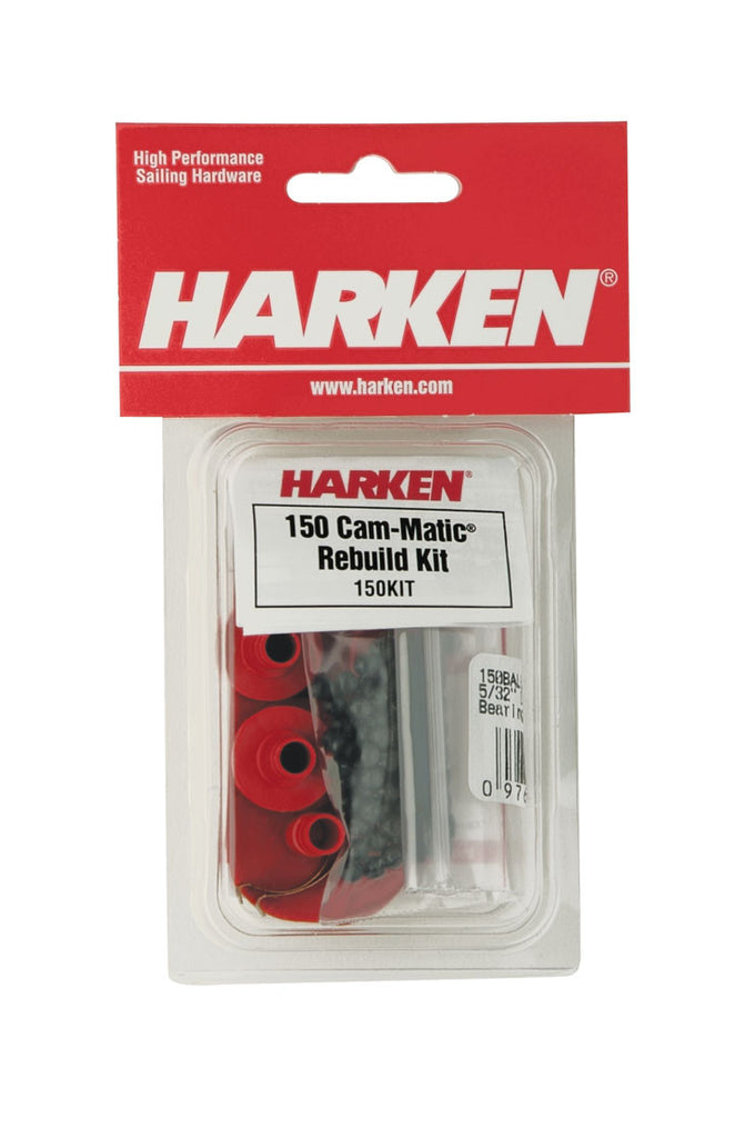HARKEN 150 CAM CLEAT REBUILD KIT