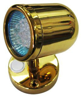 READING LAMP MINI LED OR HALOGEN