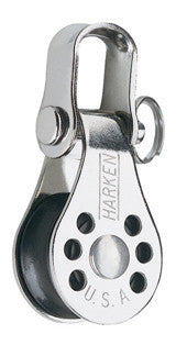 HARKEN SINGLE MICRO BLOCK SHACKLE