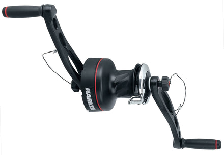 HARKEN ACCESS WINCH