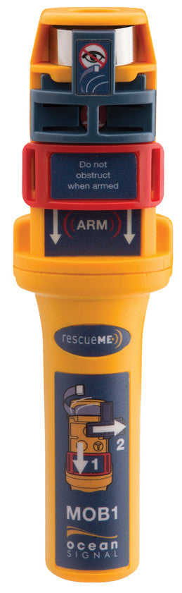 RESCUEME AIS MAN OVERBOARD DEVICE