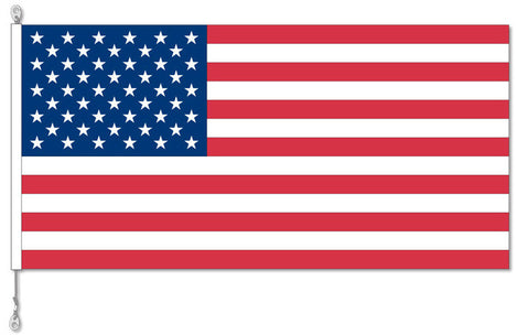 FLAG USA ENSIGN 1.4M X 0.7M