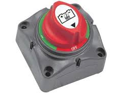 BATTERY SELECTOR 3 WAY BEP SMALL