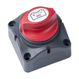 BATTERY SWITCH CONTOUR BEP71