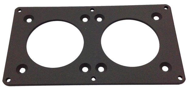 BATTERY SWITCH DUAL MOUNTING PLATE