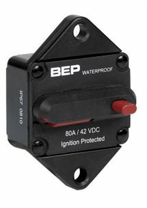 CIRCUIT BREAKER 1A PANEL BEP BEP1851P/DSP