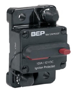 CIRCUIT BREAKER 1A SURFACE BEP DSP BEP1851F/DSP