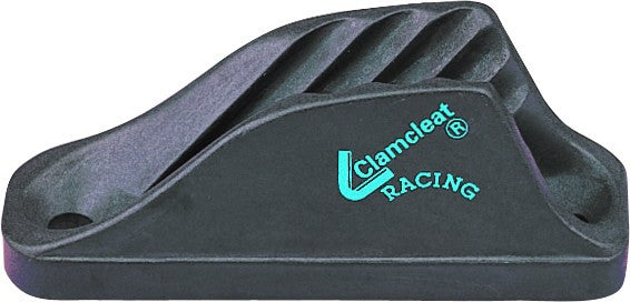 CLAMCLEAT RACING VERTICAL HARD ANODISED 6-12mm
