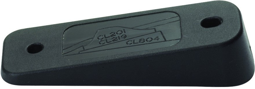CLAMCLEAT TAPERED PAD FOR CL21 CL219