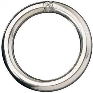 RINGS STAINLESS STEEL 316