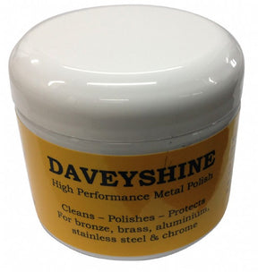 DAVEYSHINE METAL POLISH 170g