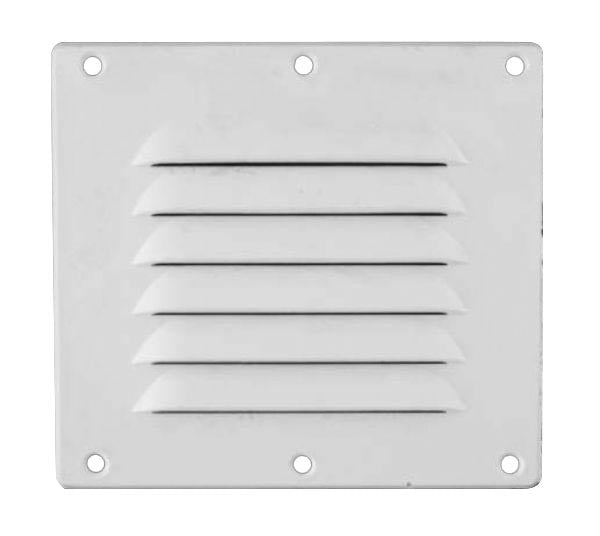 VENT PLASTIC SQUARE 118MMM DEC.22.24