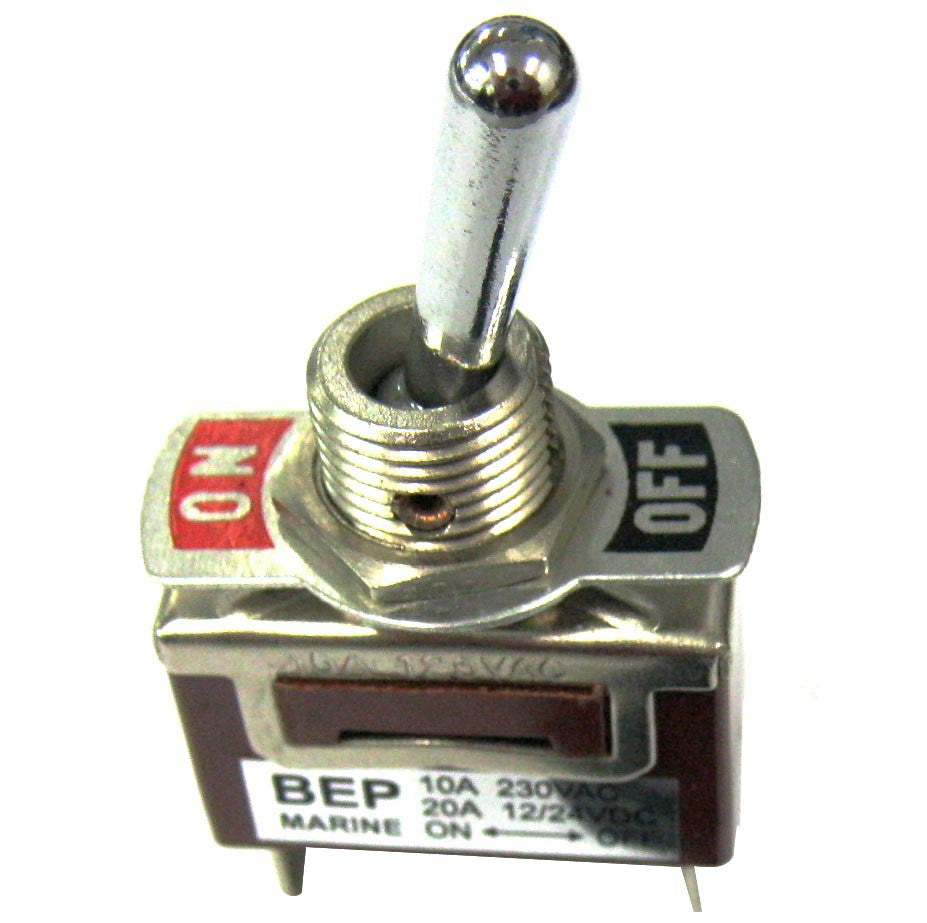SWITCH TOGGLE ON/OFF BEP ELE-SW-32111