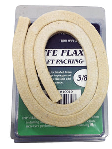 GLAND PACKING FLAX PTFE