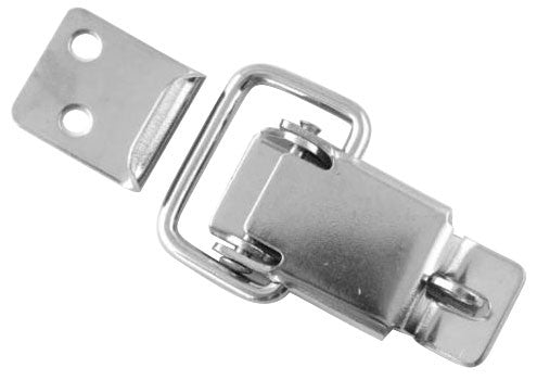 HOMER ECCENTRIC LATCH LOCKABLE 34 S/S HOM836