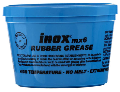 INOX GREASE FOOD GRADE MX6 375g INOMX6-375