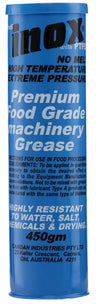INOX GREASE FOOD GRADE CARTRIDGE INOMX6-45
