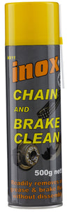 INOX CHAIN/BRAKE CLEAN MX11 500g