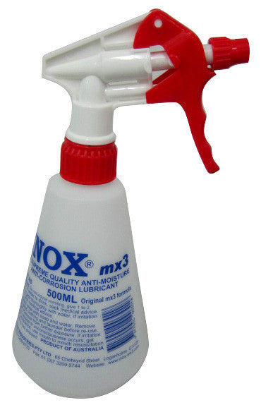 INOX LANOX SPRAY APPLICATOR ONLY INOLANOXAPPL
