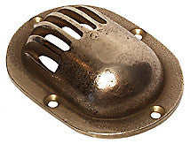 WATER INLET SCOOP STRAINER BRONZE