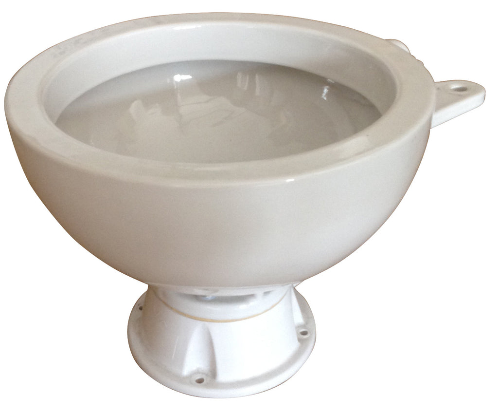 LAVAC POPULAR BOWL & SPIGOT ONLY