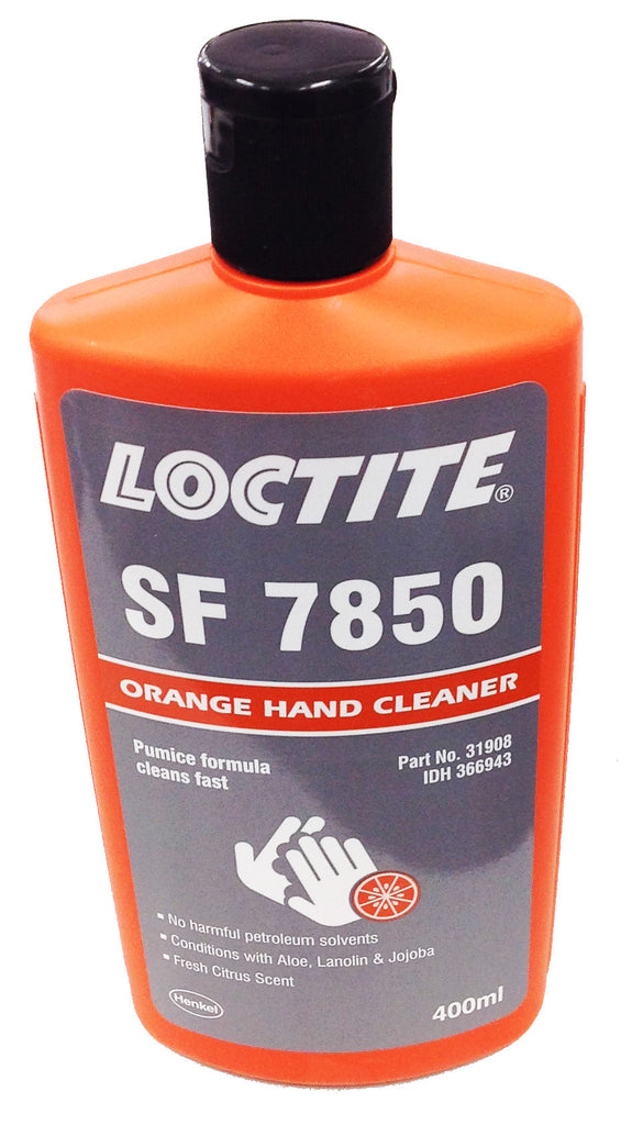 LOCTITE HAND CLEANER SF-7850 400ML