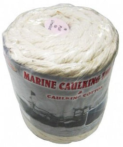 CAULKING COTTON 500g ROLL