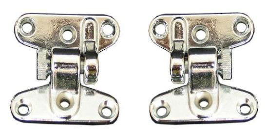 SEPERATING HINGE BRONZE PAIR