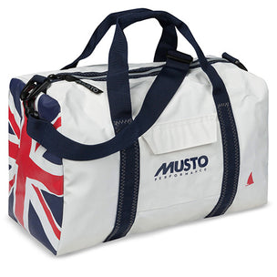 MUSTO Genoa Small Carryall Bag