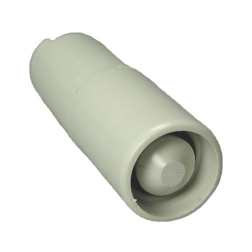 VALVE NON-RETURN PLASTIC 1/2in WHFV1227