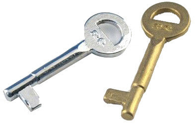 KEY BLANKS FOR OR115 LOCK OR1151